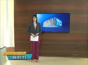 Confira as principais notícias do Bom Dia Tocantins desta segunda-feira (23) - Confira as principais notícias do Bom Dia Tocantins desta segunda-feira (23)