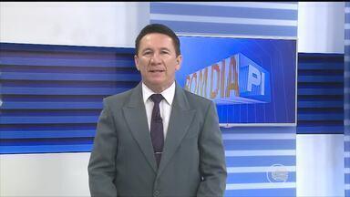 Agentes abortam tentativa de fuga na Penitenciária Irmão Guido - Agentes abortam tentativa de fuga na Penitenciária Irmão Guido