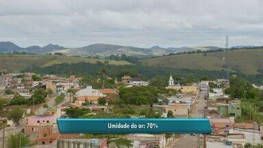 Confira a previsão do tempo para esta segunda-feira (23) no Sul de Minas - Confira a previsão do tempo para esta segunda-feira (23) no Sul de Minas