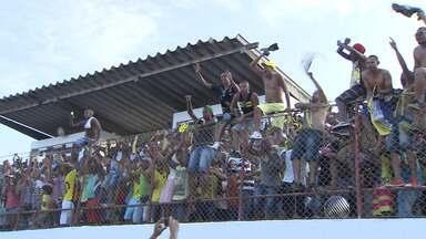 Seleção de Santo Amaro garante vaga na final do intermunicipal baiano - Confira as notícias dos times do interior do estado.