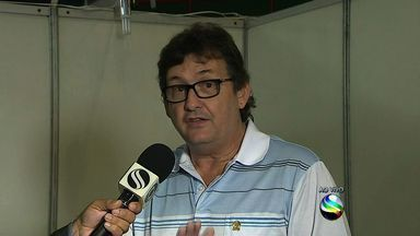 Feirão Sincodiv é realizado em Aracaju - Feirão Sincodiv é realizado em Aracaju.