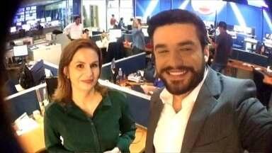 Confira os destaques do TEM Notícias de Sorocaba e Jundiaí desta segunda-feira - Veja as notícias mais importantes do dia do começo da semana com Thiago Ariosi e Danielle Borba.