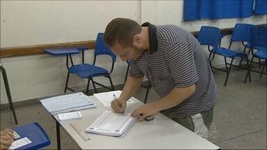 Conselheiros tutelares eleitos devem ser anunciados nesta segunda, no AM - Eleição foi neste domingo (22), em Manaus; apuração inicia às 10h. Pelo menos 5% de eleitores votaram nos candidatos, diz Semmasdh.
