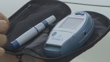 Pacientes diabéticos denunciam falta de medicação na rede pública em Porto Velho - Familiares e pacientes denunciam que medicamento está em falta nas farmácias da rede municipal.