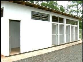 Unidade de Referência Animal prevista para Outubro de 2014 em Erechim, RS, segue fechada - A direção da Vigilância Sanitária garante que a unidade vai estar funcionando até o fim de dezembro deste ano.
