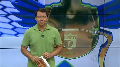 Assista à íntegra do Globo Esporte PB desta segunda-feira (23/11/2015) - Tudo sobre nado sincronizado, futebol americano e futebol. Os detalhes no Globo Esporte desta segunda-feira.