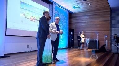 Abap premia em BH empresas e agências de publicidade por trabalhos de sustentabilidade - Os candidatos concorreram em três categorias: educação, institucional e mobilização. Ao todo, 12 publicitários foram premiados.
