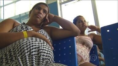 Casos de microcefalia aumentam 70% em uma semana no Brasil - Governo já confirmou a ligação entre a doença e o zika vírus. Em PE, o número de casos de microcefalia levou o governo a decretar estado de emergência.