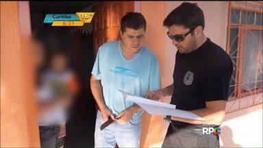 Prefeito de Chopinzinho é afastado do cargo - O prefeito de Chopinzinho, Leomar Bolzani, recebeu mais uma ordem de afastamento do cargo.