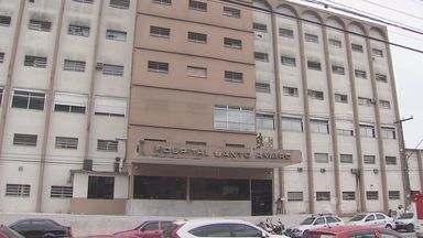 A partir do dia 15, Hospital Santo Amaro vai parar o atendimento em vários setores - Problemas financeiros vão causar com que o único Hospital público de Guarujá deixe de atender em alguns setores.