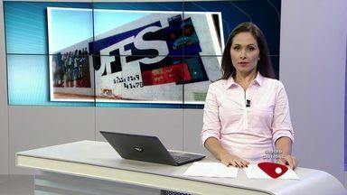 Lista de locais de prova do Vest Ufes já estão disponíveis no ES - Mais de 23 mil candidatos disputam as 4 mil vagas.