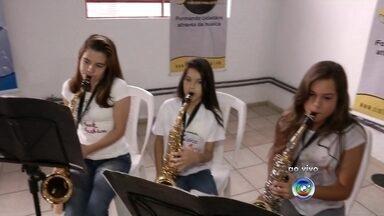 Escola de música municipal de Várzea Paulista está com inscrições abertas - Olha só que oportunidade legal em Várzea Paulista: as inscrições para a escola de música municipal estão abertas.
