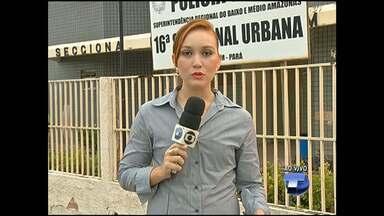 Confira como foi o plantão policial em Santarém - Entre as ocorrências registradas estão porte ilegal de arma e acidente de trânsito.