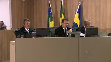 Deputados Gustinho Ribeiro e Jeferson Andrade são condenados - Deputados Gustinho Ribeiro e Jeferson Andrade são condenados.
