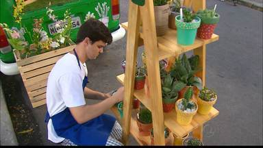 Setor dos foodtrucks se destaca em Pernambuco - Montar o próprio negócio tem sido a opção de muitos profissionais em Pernambuco.