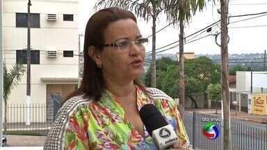 Secretaria de Saúde de Rondonópolis confirma 37 casos de microcefalia - Secretaria de Saúde de Rondonópolis confirma 37 casos de microcefalia na cidade