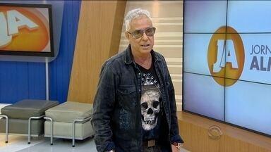 Confira o quadro de Cacau Menezes desta quinta-feira (3) - Confira o quadro de Cacau Menezes desta quinta-feira (3)