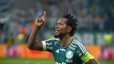 Copa do Brasil – Palmeiras 2 (4) x (3) 1 Santos
