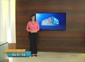 Veja o que é destaque no Bom Dia Tocantins desta terça-feira (8) - Veja o que é destaque no Bom Dia Tocantins desta terça-feira (8)