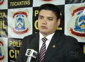Polícia prende diretor da AL e servidores do Dertins suspeitos de corrupção passiva no TO - Polícia prende diretor da AL e servidores do Dertins suspeitos de corrupção passiva no TO