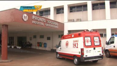 Golpistas se passam por funcionários do HU para cobrar por supostos procedimentos - Hospital Universitário de Londrina emitiu um alerta sobre esse tipo de golpe na cidade. Instituição não realiza ligações cobrando pacientes.