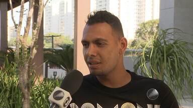 Entrevista: Mansur fala sobre o 2015 no Vitória - Confira.