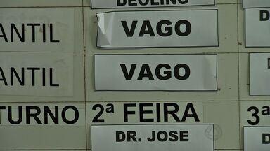 Prefeitura de Cuiabá está verificando se médicos estão cumprindo carga horária - Prefeitura de Cuiabá está fazendo verificação para saber se médicos estão cumprindo carga horária