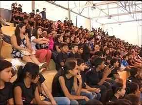 1300 crianças se formam no Proerd em Araguaína; saiba mais - 1300 crianças se formam no Proerd em Araguaína; saiba mais