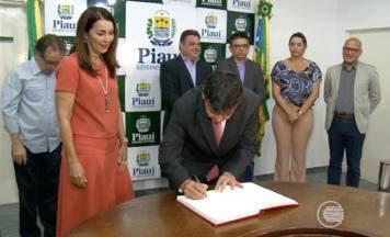 Confira as novidades do cenário político piauiense - Confira as novidades do cenário político piauiense