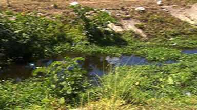 Moradores reclamam da falta de pavimentação em residencial de Socorro - Moradores reclamam da falta de pavimentação em residencial de Socorro