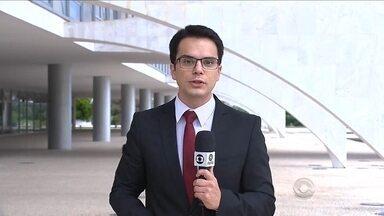 Governadores se reúnem com Dilma Rousseff para debater combate à microcefalia - Governadores se reúnem com Dilma Rousseff para debater combate à microcefalia