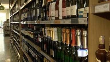 Preço dos itens que compõem a cesta de Natal sobe acima da inflação - Teve produto que subiu mais de 50%.