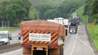 Cidades do Sul do Rio tem fluxo de veículos maior do que foram projetadas para suportar - Pesquisa é do Portal da Indústria; das 6 cidades do estado do Rio com volume acima de veículos, 4 são da região.
