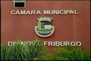 Sessão exclusiva abre votação da Lei Orçamentária Anual na Câmara de Nova Friburgo - Previsões apontam R$ 586 milhões em investimentos.