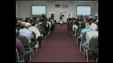 Autoridades se reúnem para debater ações de combate ao aedes aegypti - Autoridades se reúnem para debater ações de combate ao aedes aegypti