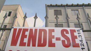 Polícia investiga golpe no setor imobiliário, em Campinas - Denúncias alegam anúncios em sites por preço mais baixo sem a real aquisição do imóvel.