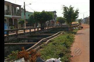 Moradores da Vileta reclamam de insegurança em canal onde menino foi encontrado morto - Prefeitura diz que não há previsão de obras no local