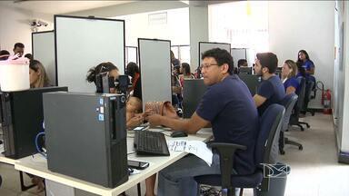 Termina prazo para recadastramento biométrico de eleitores em Balsas, MA - Termina prazo para recadastramento biométrico de eleitores em Balsas.