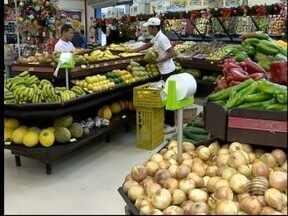Pesquisa constata elevação dos preços nos supermercados em 2015 - Cesta básica mais decepcionou do que alegrou os consumidores.