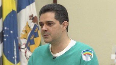 TSE suspende julgamento do prefeito Ortiz Junior - Eles são acusados de abuso de poder político e econômico.