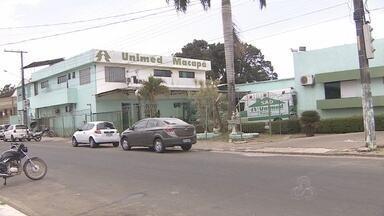 Usuários da Unimed Macapá voltam a reclamar dos atendimentos - Usuários da Unimed Macapá voltam a reclamar do atendimento, e, mais uma vez, faltam médicos nos plantões.