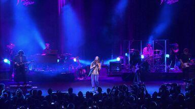 Alanis Morrissette: Live At Montreaux 2012