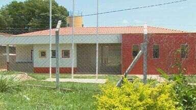 Obras paradas de creches deixam 70 crianças em lista de espera em São José do Rio Pardo - Locais já deveriam ter sido entregues, mas faltou verba, segundo a Prefeitura.