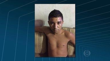 PF prende mulher, sogra, cunhado e primo de traficante conhecido como Ben 10 - Parte da família de Cláudio Aurélio Conceição da Silva é acusada de participar de um esquema de lavagem de dinheiro, comandado pelo bandido.