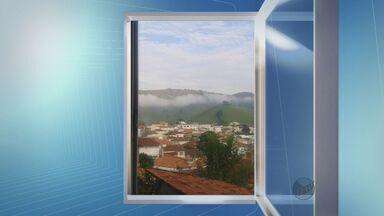 'Na Janela': veja paisagens do Sul de Minas enviadas pelos telespectadores - 'Na Janela': veja paisagens do Sul de Minas enviadas pelos telespectadores