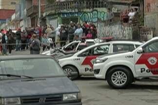 Dois policiais militares de Mogi são indiciados por chacina em 2014 - A chacina aconteceu em 24 de setembro de 2014.
