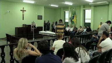 Prefeito de Rio Claro, RJ, é assassinado - Raul Fonseca Machado foi morto em propriedade rural no domingo (20); ele foi baleado em uma troca de tiros com assaltantes, diz Polícia Militar.