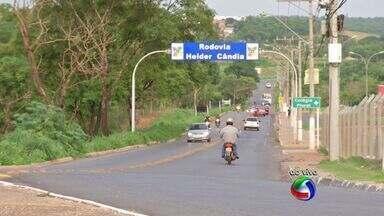 PM intensifica fiscalização em rodovias de MT no final de ano - Polícia Militar intensifica fiscalização em rodovias de Mato Grosso neste final de ano