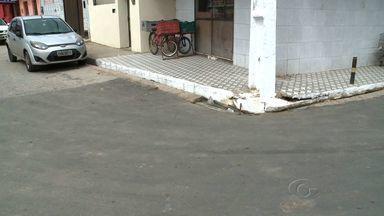Após reportagem, buraco é fechado na Chã da Jaqueira - Já o terminal de ônibus do bairro SMTT informou que será entregue a população no final de janeiro em 2016.