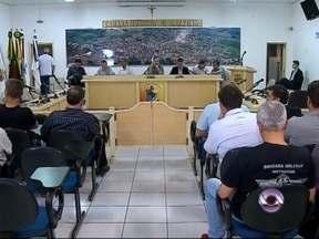 Redução de vereadores em Carazinho,RS ainda é um impasse - A câmara ficou entre as que mais gastaram em diárias no RS